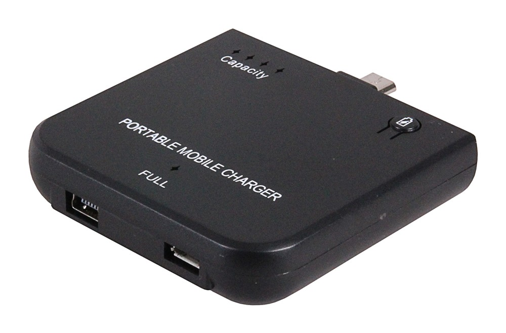 PATONA Backup Battery for mobiles&devices with Micro-USB 190