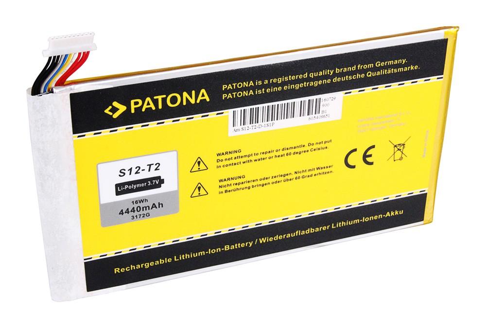 "PATONA Battery f. Amazon S12-T2 Kindle Fire 7"" Fire HD 2013"