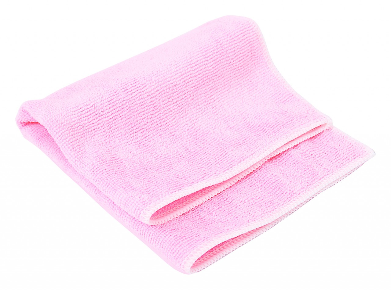 Microfiber cloth 30 x 30 cm